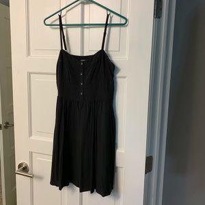 Express Little Black Dress sz small